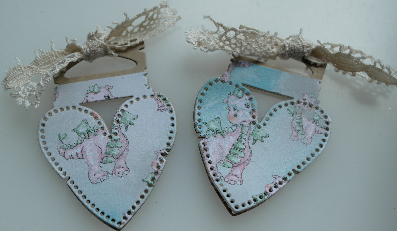fairy magic tags