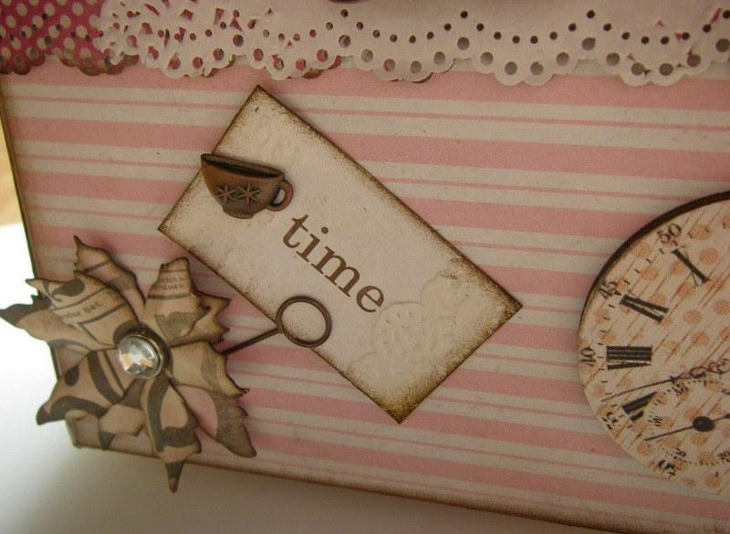 tea time box logo