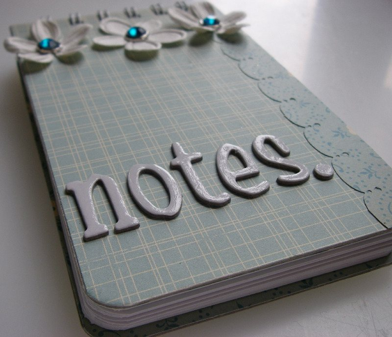 always laugh notes notebook