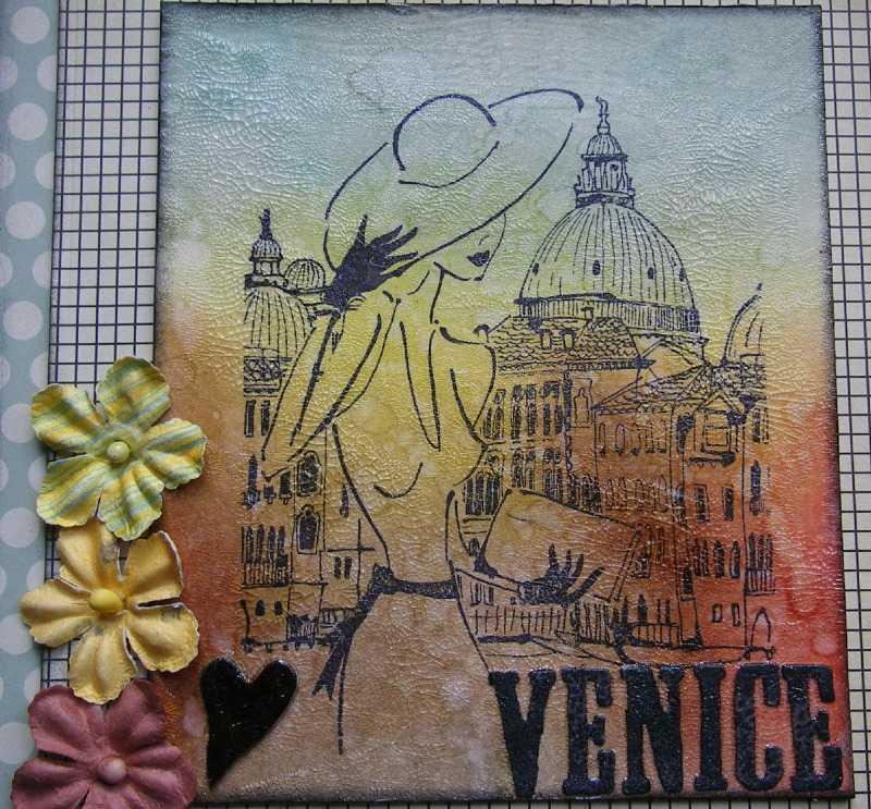 heart Venice image