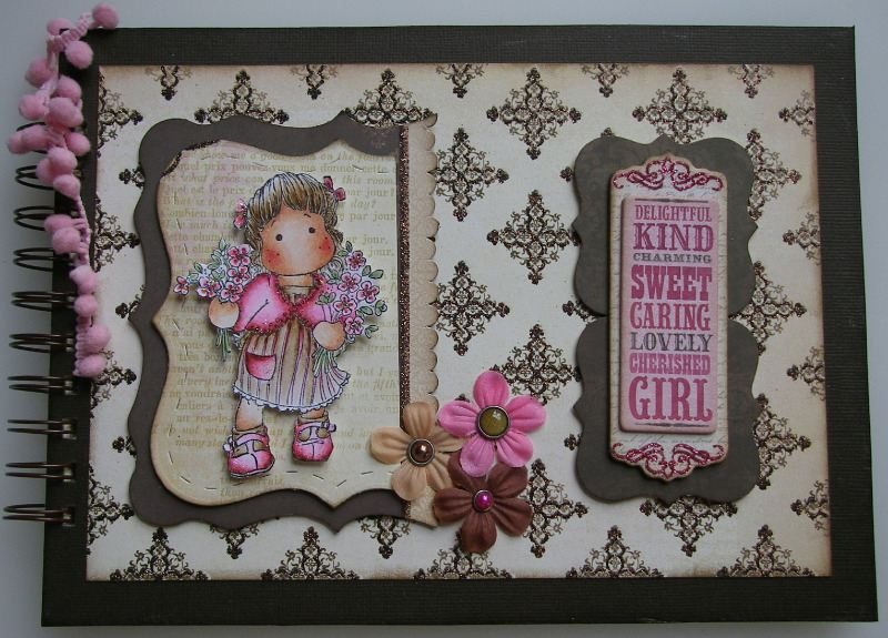 cherished girl scrappykatz craft barn
