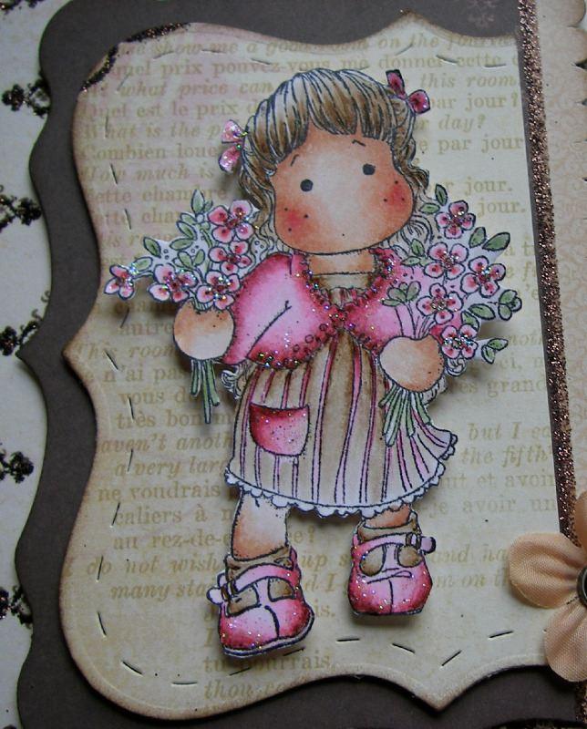 cherished girl image