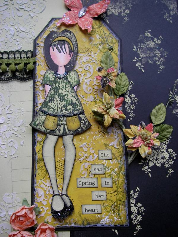 spring in her heart tag