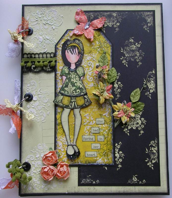 spring in her heart scrappykatzcraftbarn.co.uk