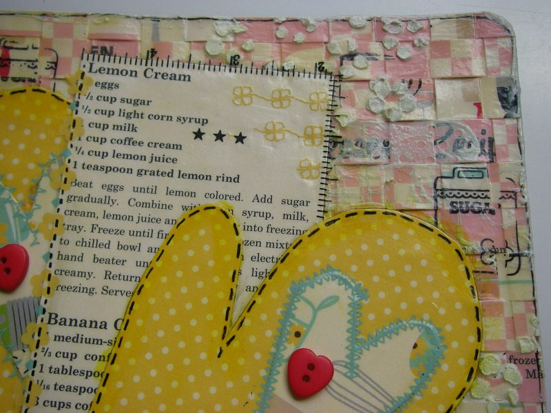 lemon cream recipe scrappykatzcraftbarn