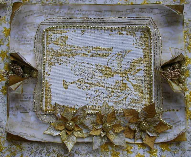 golden cherubs image