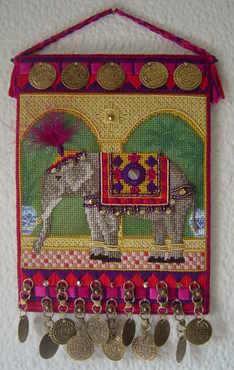 Salori Elephant