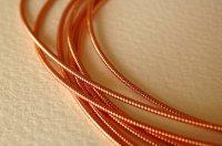 Copper Pearl Purl No.2 - 50cm
