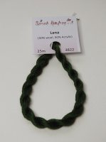 3822 Deep green Lana thread (green)