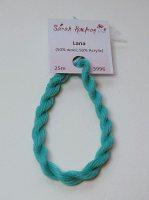 3996 Jade Lana thread (turquoise)