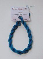 3871 Deep turquoise Lana thread (turquoise)