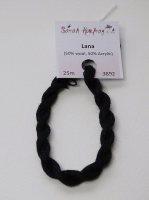 3892 Black Lana thread (black)