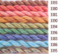 lana variegated range