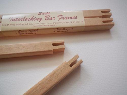 Stretcher bar frame - 8 inches.