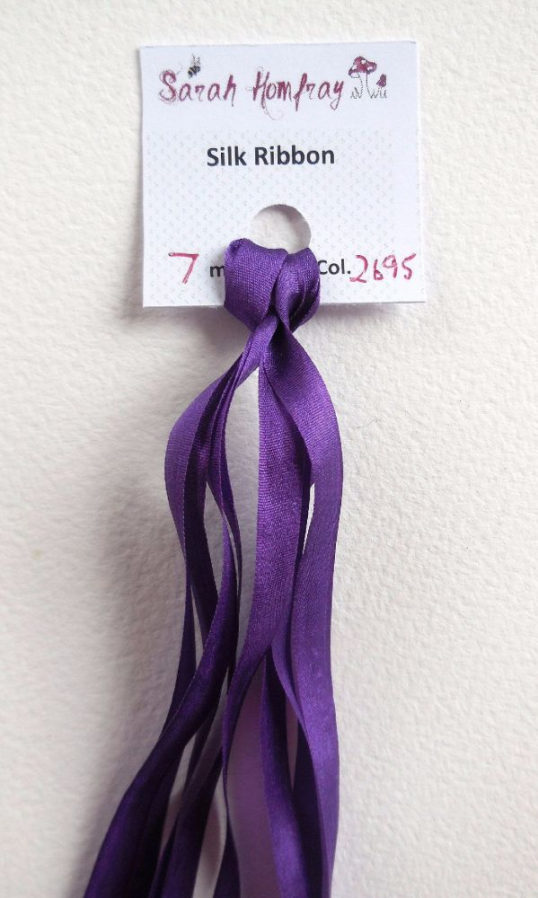 7mm Dark purple 2695
