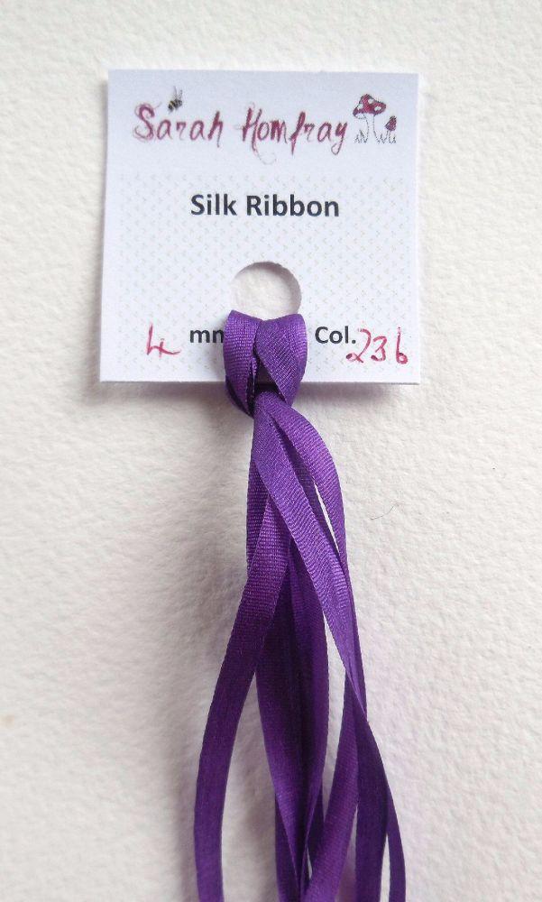 4mm Violet 236