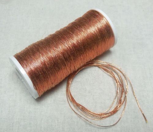 371 thread, copper