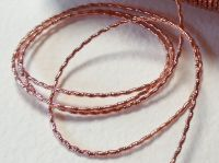 Copper Rococco, Medium - 1 metre length