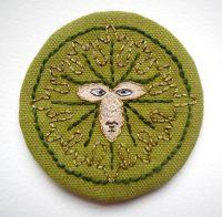 Opus Green Man