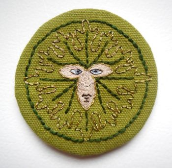 Opus Green Man