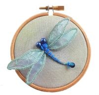 Dragonfly frame only
