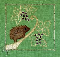 Hedgehog kit cover image