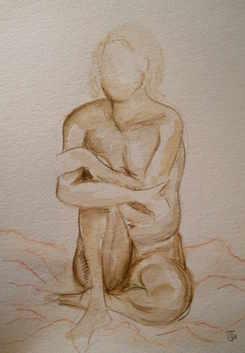 LIfe drawing2