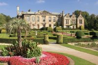 Coombe Abbey West Terrace(1)