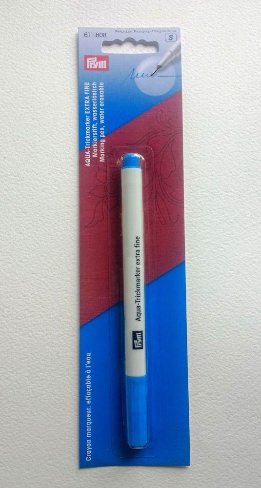 Marking Pen - Aqua-Trickmarker Extra Fine