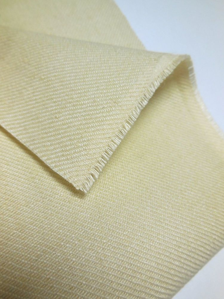 Jacobean linen Twill - Sample size
