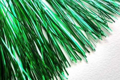 Plate ribbon, Grass Green 1mm