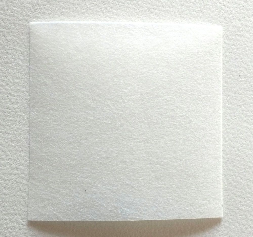 Square of Vilene 10cm x 10cm