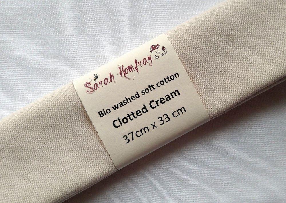 Cotton - Clotted Cream