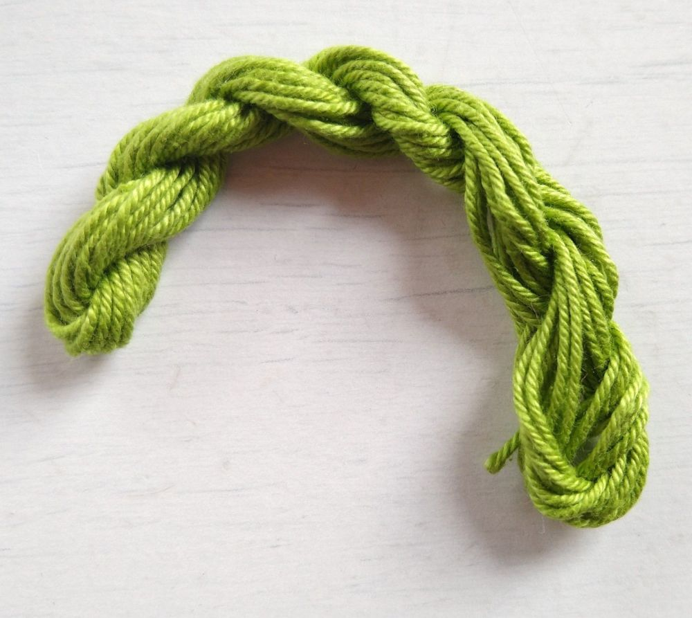 Soft string - Green