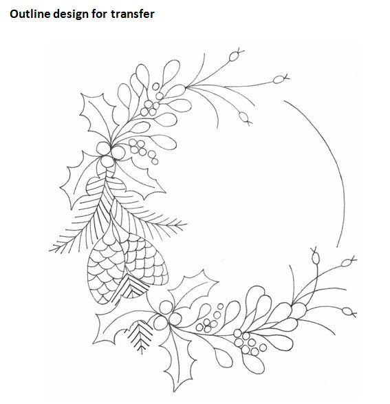 Winter wonderland design thumbnail