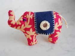 Shisha elephant
