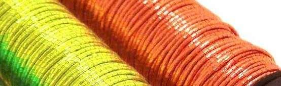 Japanese thread colours