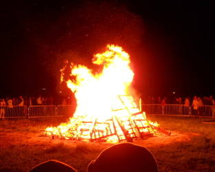 Chatham Jubilee Beacon