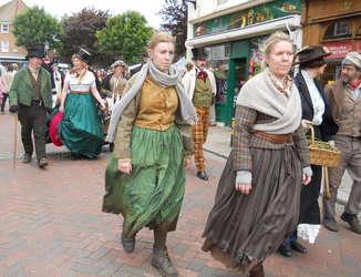 Dickens Festival 1