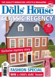 The Dolls House Magazine October 2012