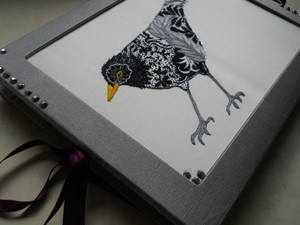 Blackbird book