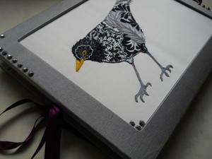 Blackbird book