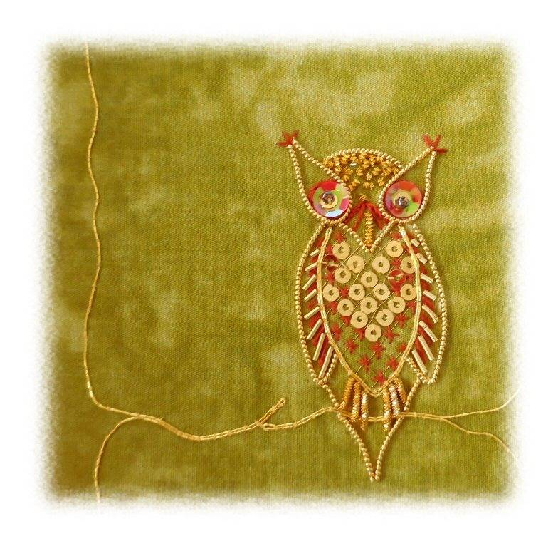owl kit cover
