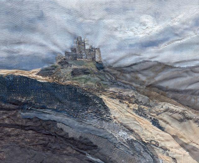 Bamburgh Sands