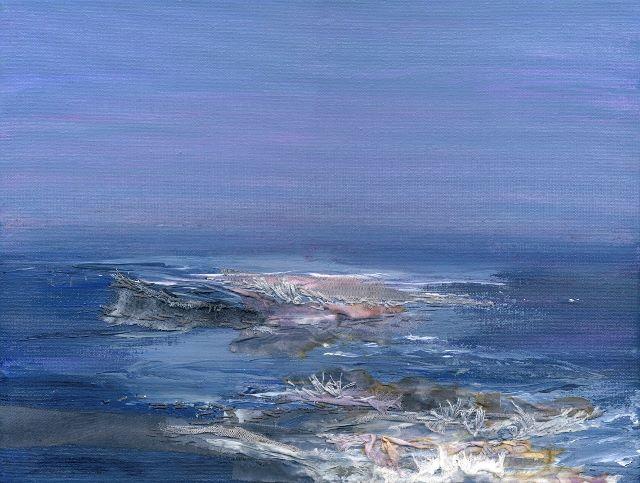 Magenta Sea