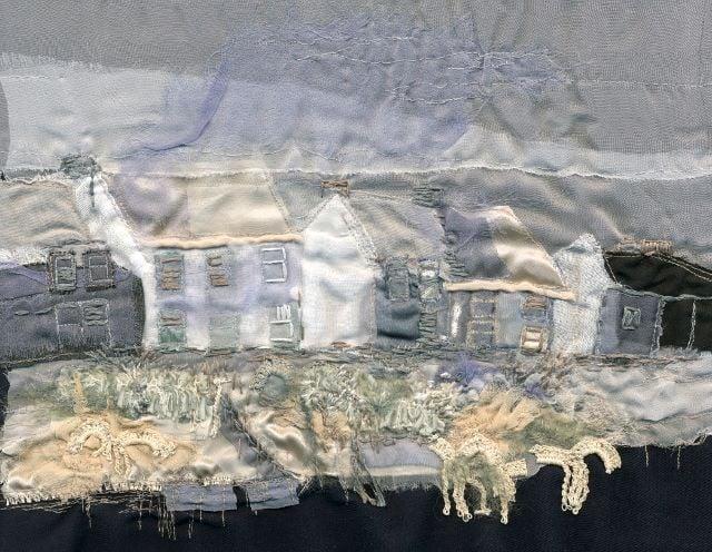 Craster Houses