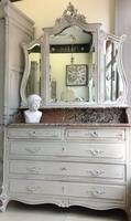 COMMODES & CHESTS ~ CABINETS