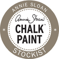 newAnnie Sloan - Stockist logos - Chalk Paint - French Grey