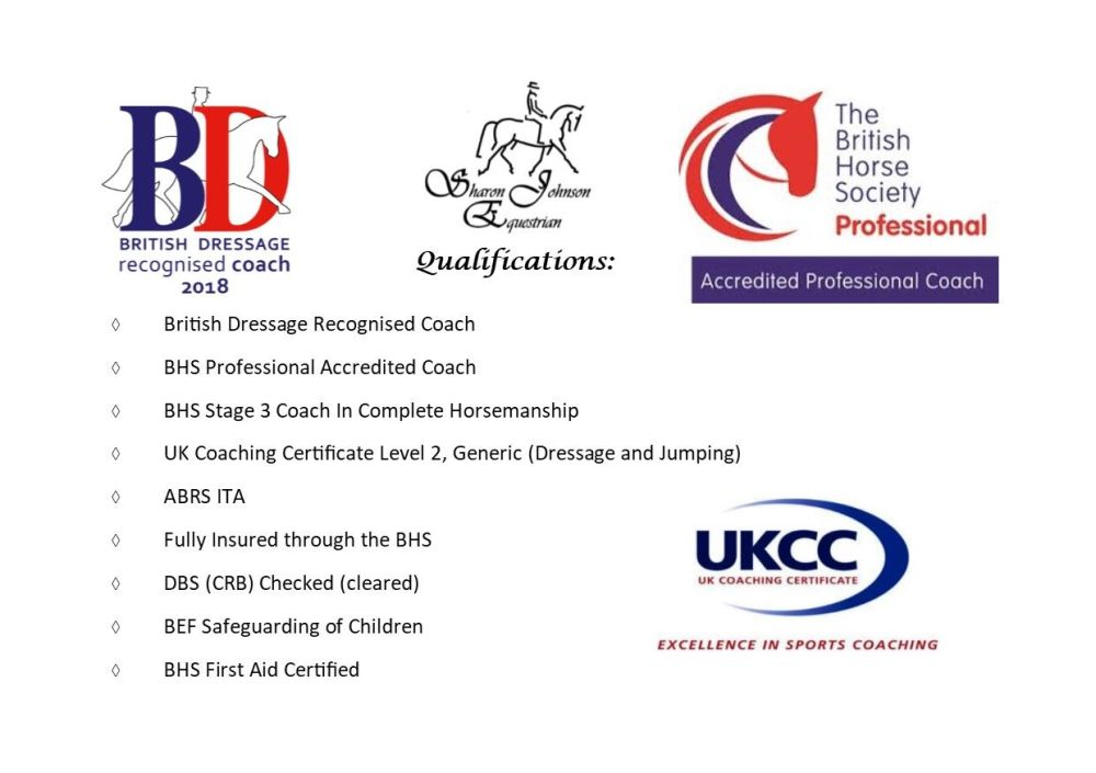 SJE Qualification