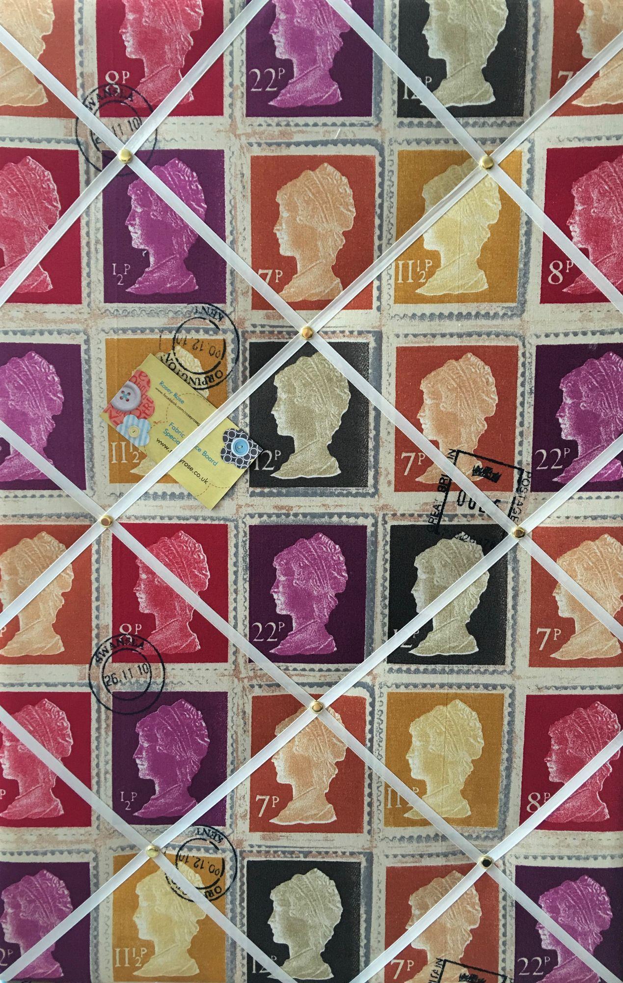 Prestigious Stamp